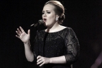 Adele, someone like you premios Grammy