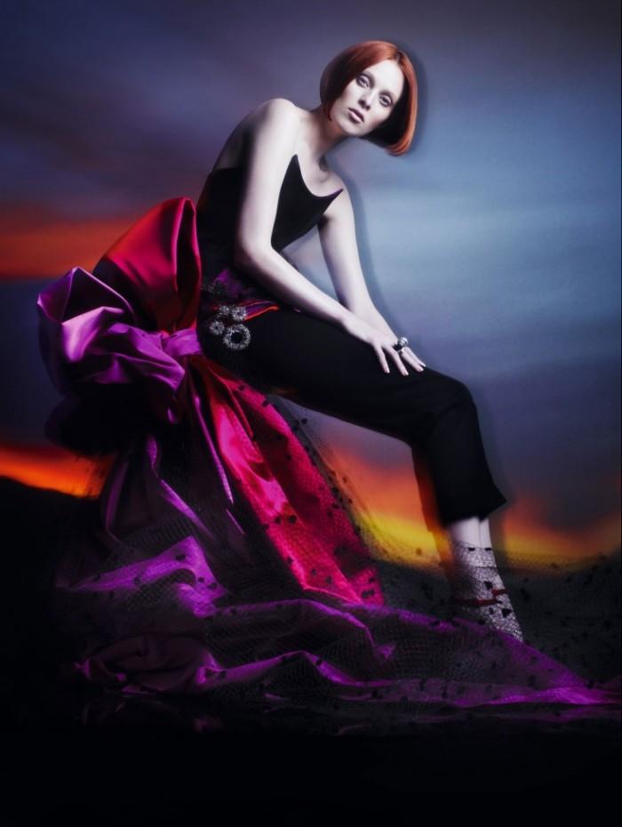 Karen-Elson-for-Vogue-China-Collections-Fall-2013-Sølve-Sundsbø-5-735x977