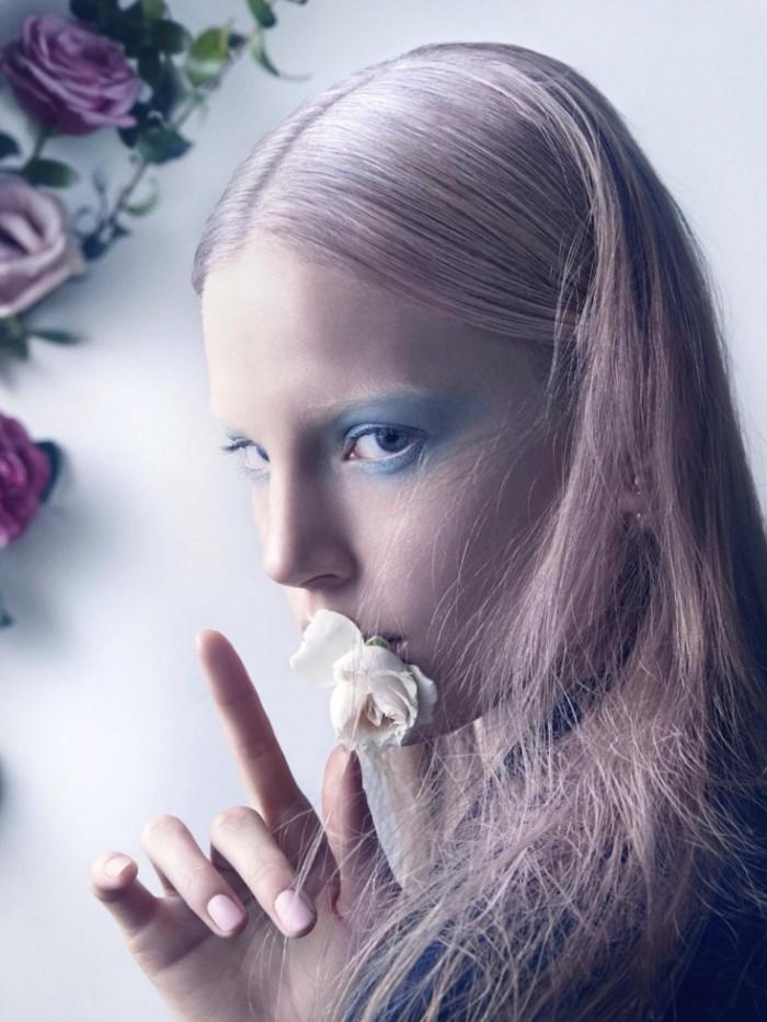 Elisabeth-Erm-by-Camilla-Akrans-Morning-Dew-Dior-5-Spring-2014-2-735x980