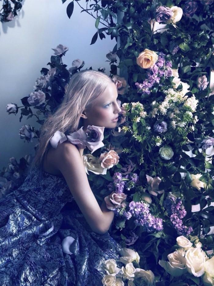 Elisabeth-Erm-by-Camilla-Akrans-Morning-Dew-Dior-5-Spring-2014-3-735x980