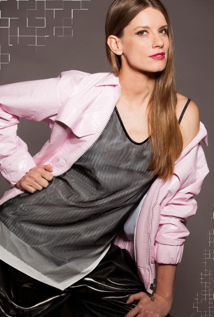 Designers Rooms Fashion Bits- David Catalán - Saimon Blu