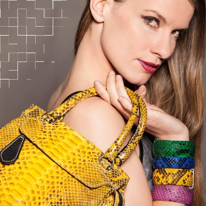 Designers Rooms Fashion Bits - Makara - Saimon Blu