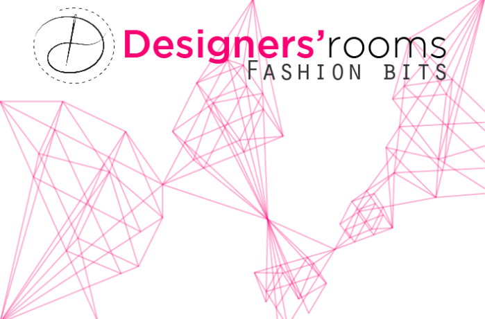 Designers'rooms fashion bits